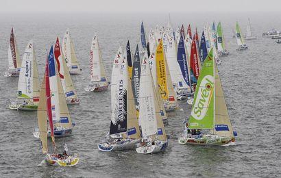 41e édition de la Solitaire du Figaro  dans mer et soleil sport24_402092_7000595_1_fre-FR