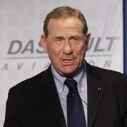Dassault prévoit un chiffre d'affaires stable