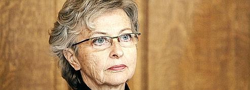 Une nouvelle femme au Conseil constitutionnel