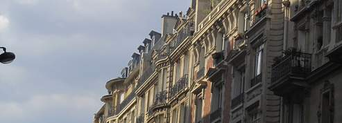 Immobilier: les prix parisiens ont augmenté de 7,2%