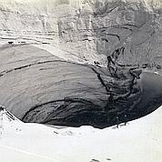 Mont Blanc : une poche d'eau menace la vallée