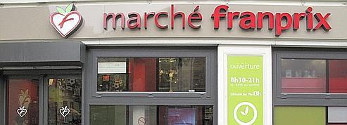 Casino stoppe la chute de ses ventes en France