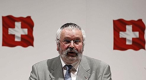 Commentant les résultats du sondage, Dominique Baettig, auteur de la proposition, estime que «le modèle suisse fait fantasmer».