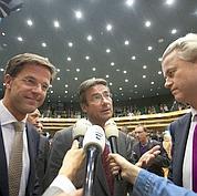 Pays-Bas : négociations avec l'extrême droite
