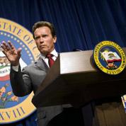 Schwarzenegger, un Américain modèle