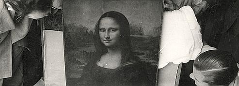 Le Louvre sur les routes de l'exode
