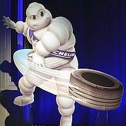 Michelin revient dans le vert