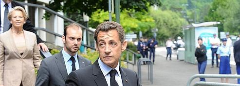 Délinquance : Sarkozy veut déchoir certains criminels de la nationalité