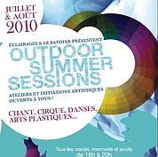 En vogue au Batofar, les ateliers chant, danse et création !