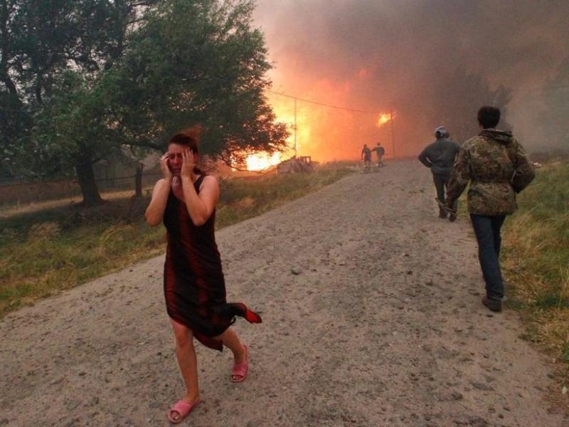 Pour éviter de nouveaux départs de feu et de nouvelles victimes, le vice-Premier ministre Viktor Zoubkov demande aux autorités d'empêcher les vacanciers de se rendre en forêt et d'y organiser des barbecues.