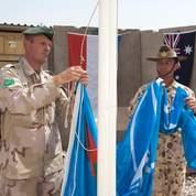 Les Pays-Bas se retirent d'Afghanistan