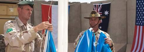 Les Pays-Bas entament <br />leur retrait d&rsquo;Afghanistan<br />&nbsp;&raquo; class=&nbsp;&raquo;photo&nbsp;&raquo; /></a></strong></p> <p><strong><br /> <span class=