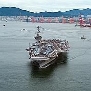 Obama veut contrer la Chine en mer