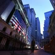 Wall Street en grande forme