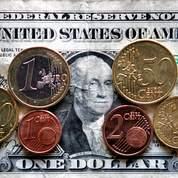 L'euro au plus haut depuis trois mois