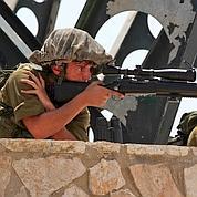 Accrochage meurtrier à la frontière israélo-libanaise