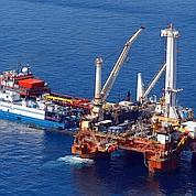 Marée noire : BP a fini de cimenter le puits