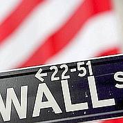 Wall Street termine en territoire négatif