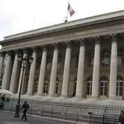 Séance de consolidation à la Bourse de Paris