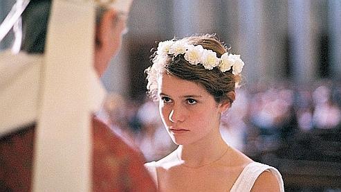 Clara Augarde incarne Anna, une adolescente de 14 ans qui entre dans une période où tous les doutes sont permis. (Dulac Distribution)
