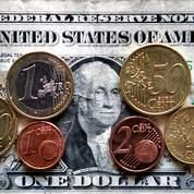 L'euro à 1,32 dollar