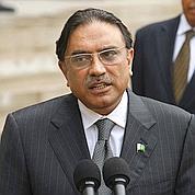 Zardari : «La coalition perd la guerre»