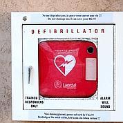 Arrêt cardiaque: le choix du défibrillateur