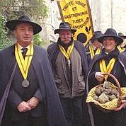 Richerenches, royaume de la truffe noire