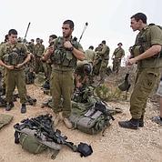 Liban: Israël renforce sa présence à la frontière