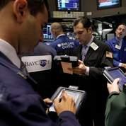 Wall Street rassurée par l'emploi privé
