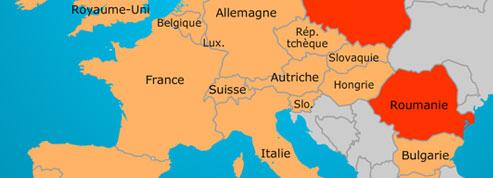 Déchéance de nationalité : <br/>ce que font les pays d'Europe<br/>