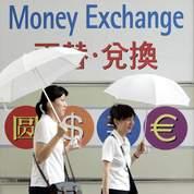 Le yen au plus fort depuis quinze ans