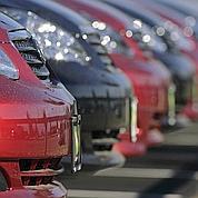 Toyota se relève après les rappels de véhicules