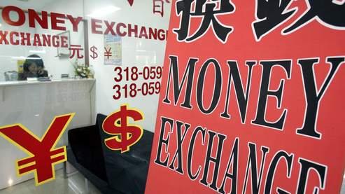 Euro et yen en tête d'affiche