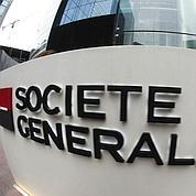 SocGen: les profits ont plus que triplé