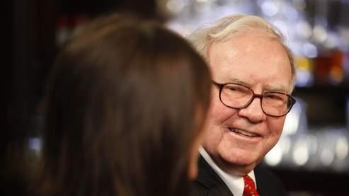 Warren Buffett est à l'origine de l'opération avec Bill Gates.