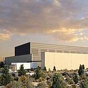 Le futur «data center» de Facebook critiqué