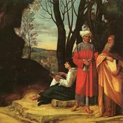 Giorgione, entre l'Orient et l'Occident