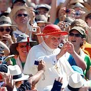 En Angleterre, il faudra payer pour voir le Pape