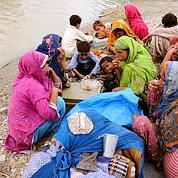 «L'eau potable est la priorité au Pakistan»