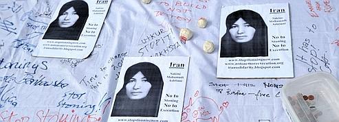 L'Iranienne menacée de lapidation n'ira pas au Brésil