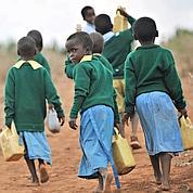 Le droit à l'eau reconnu par l'ONU