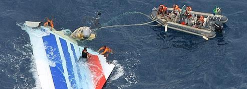 AF 447: des victimes mettent en cause la responsabilité de l'État français