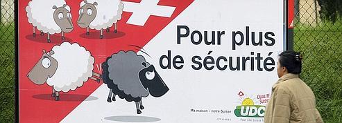 Les Suisses voteront sur le renvoi des étrangers criminels