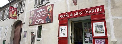 Le Musée de Montmartre en sursis