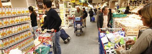 Les Français achètent plus de produits de marque