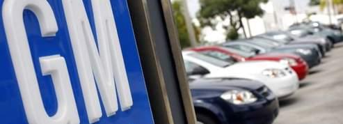 GM confirme préparer son retour en Bourse cette année
