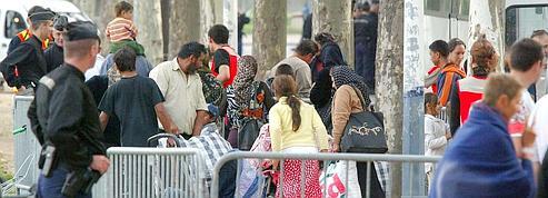 Roms: la France multiplie les pressions sur Bucarest