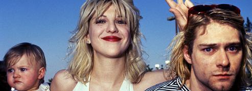 Les amants terribles : Kurt Cobain et Courtney Love