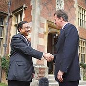 Le séjour controversé de Zardari à Londres